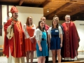 2014 Confirmation Students